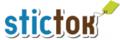 Stictok_logo