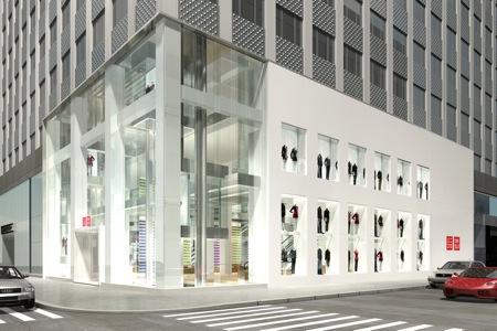 UNIQLO_new york