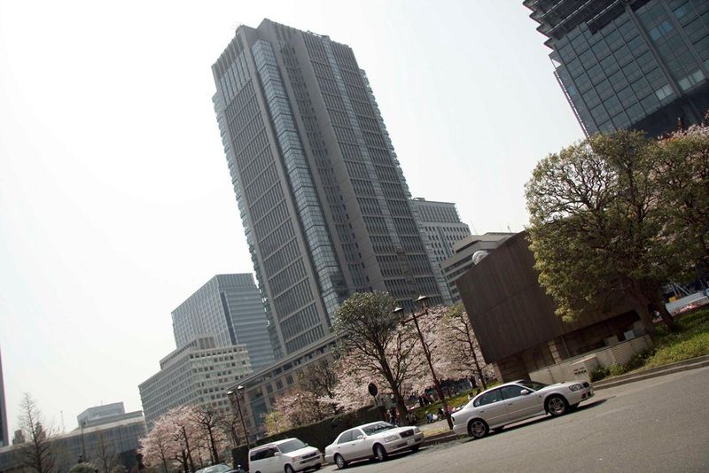 IMMOBILIER TOKYO